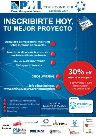 PMI Nuevo Cuyo Argentine Chapter