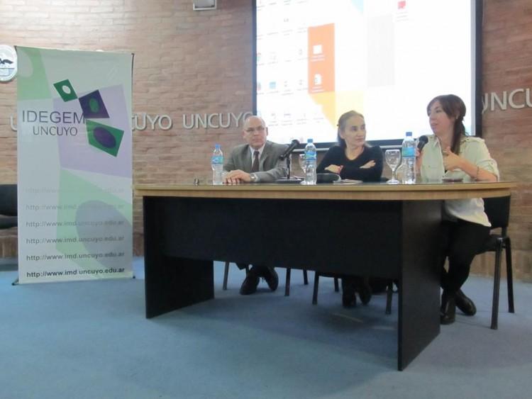 Declararán de interés legislativo al Instituto de Género