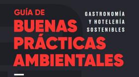 Guía de buenas prácticas ambientales orientada a establecimientos hoteleros y gastronómicos