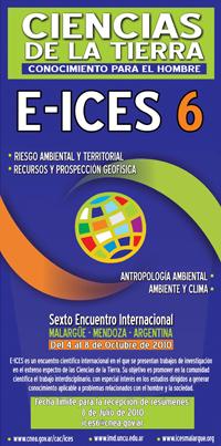 E-ICES 6